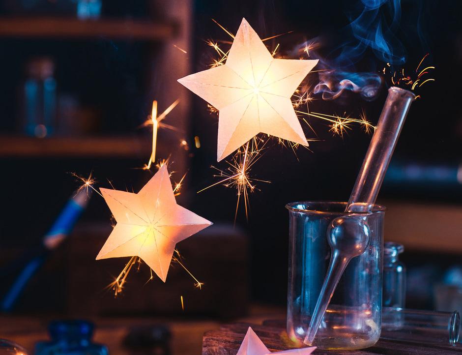 гадания на новый год